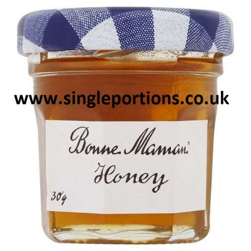 Bonne Maman - Honey Jars
